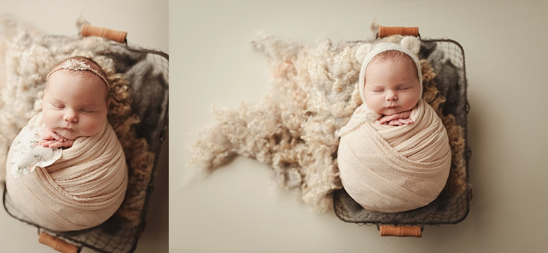 Happy Valley Newborn Photographer
