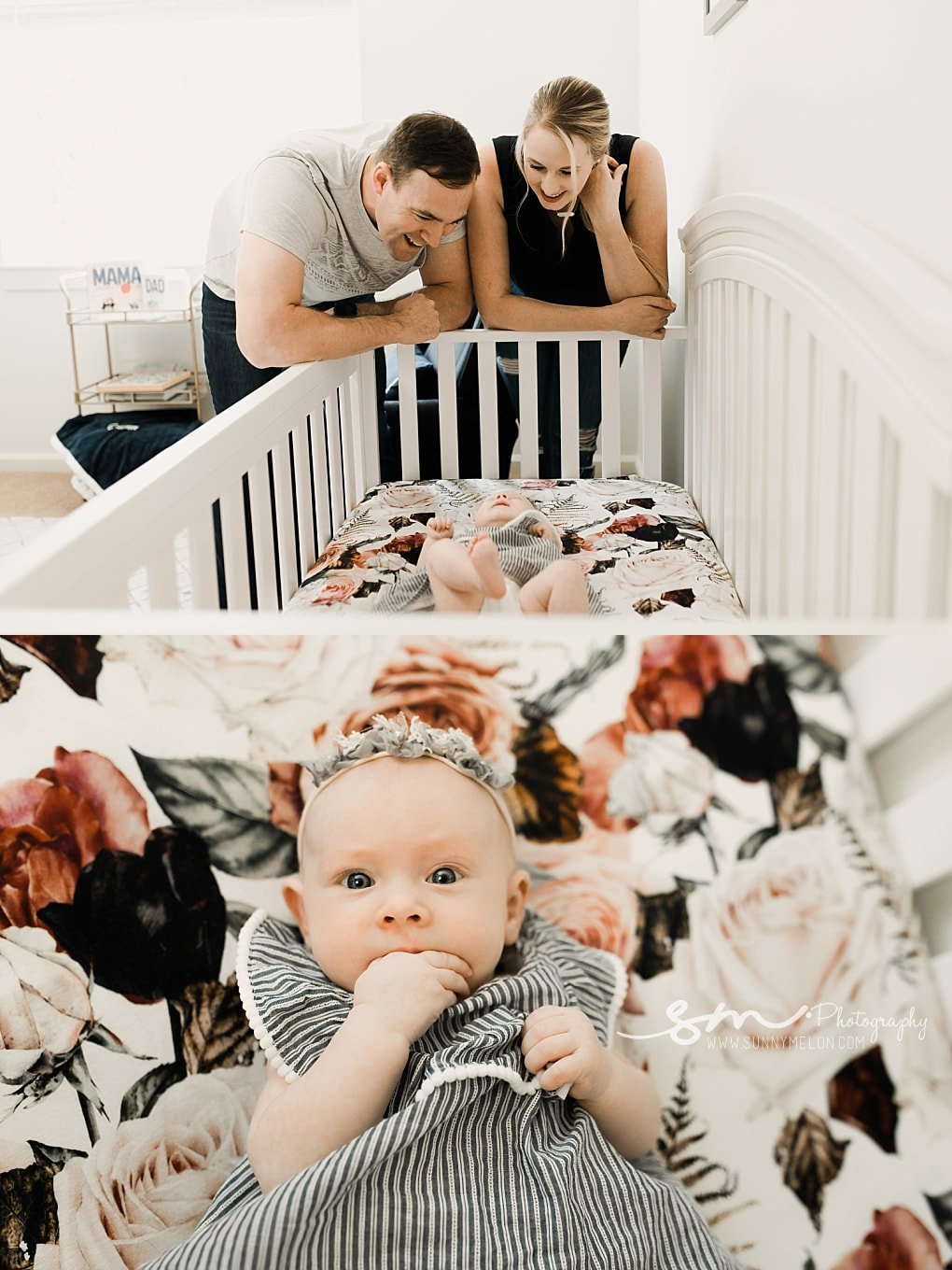 lifestyle newborn photography happy valley oregon