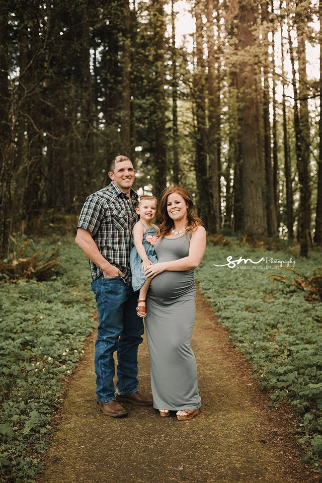 maternity photography beaverton or